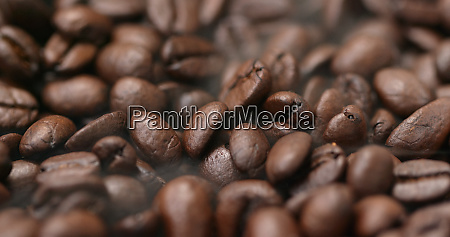 mix coffee bean