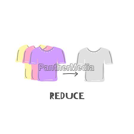 reduce zero waste lifestyle use less
