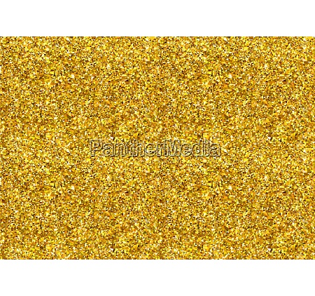 fine grained golden polygonal texture