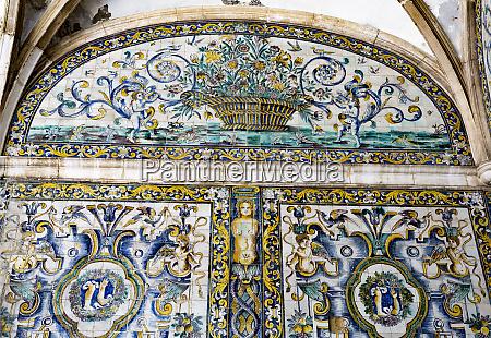 renaissance chapel of saint amaro