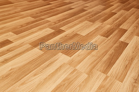 parquet floor of a room