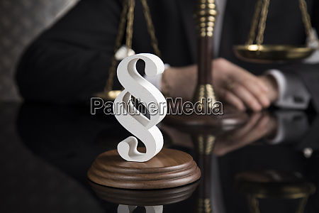 court gavel law theme mallet of