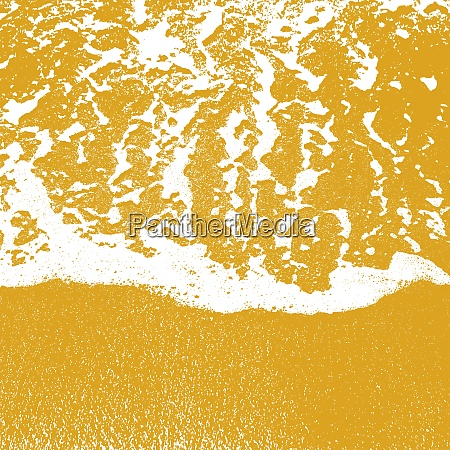 sea shore texture line water foam