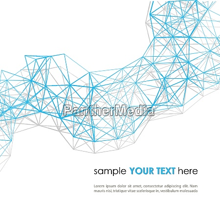 wireframe surface vector background wireframe surface