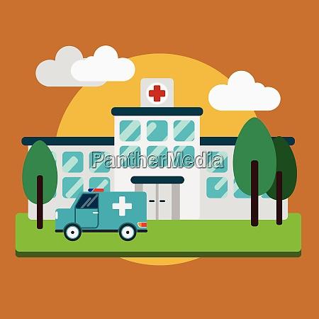 medical healthcare theme vector medical healthcare