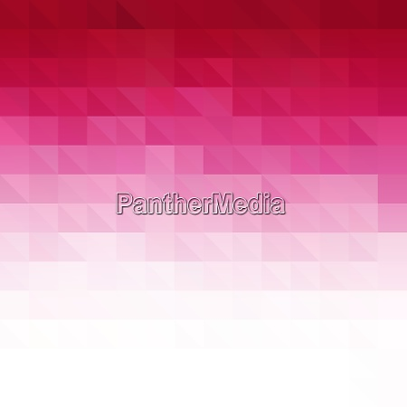 vector abstract pink geometric technology background