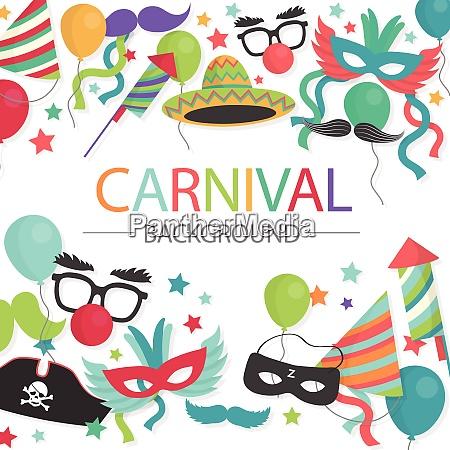 carnival circus fair carnival circus fair