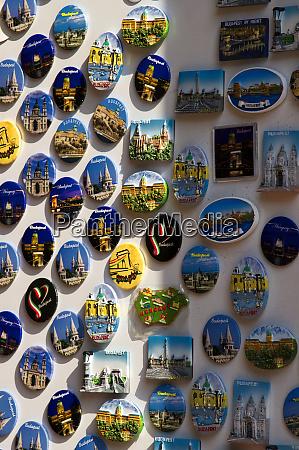 tourism magnets