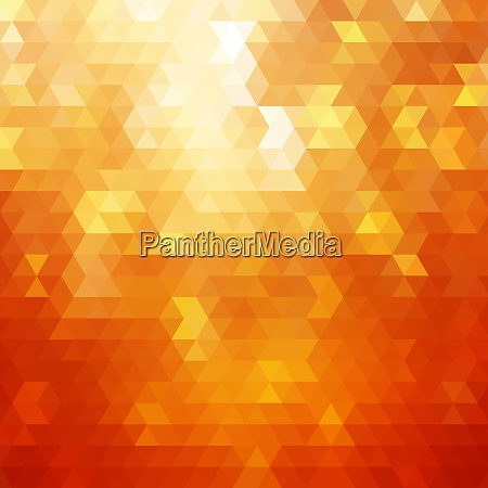 abstract orange colorful vector background abstract