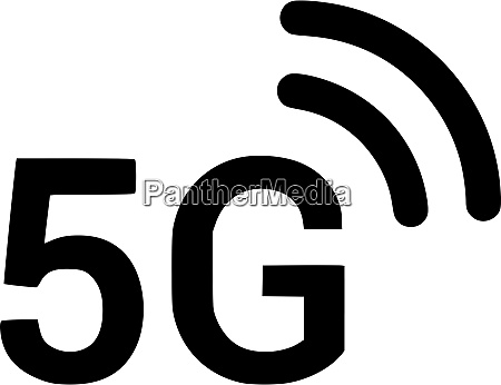 5g high speed mobile connection network
