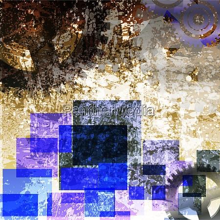 arrow abstract vector background