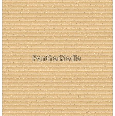 illustration realistic carton texture cardboard pattern