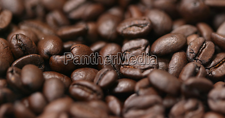 roast of coffee bean