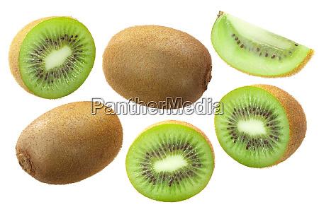kiwifruits a deliciosa paths