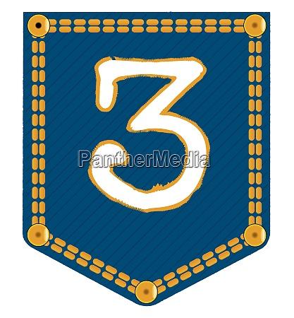 pocket three