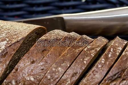 slices of bread