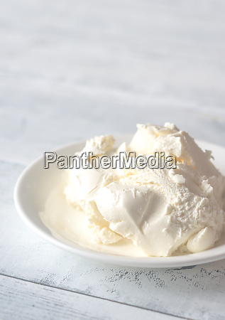 mascarpone italian cream cheese