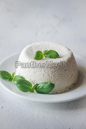 ricotta italian whey cheese