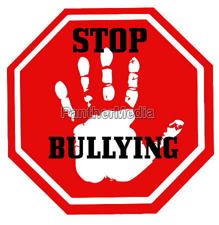 stop bullying school aggression abuse violence