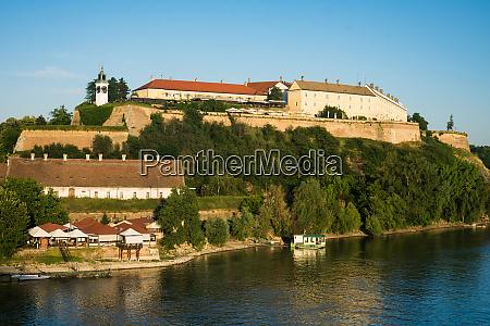 travel destination in serbia