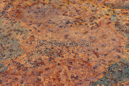 old rusty background