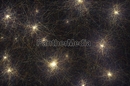 biomechanical cells artificial intelligence neural brain