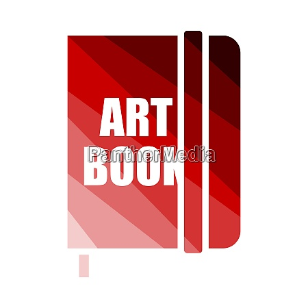 sketch, book, icon - 26901085