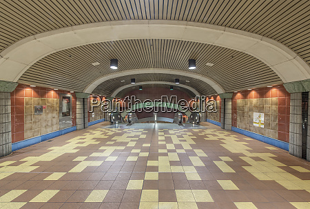 curved roof and floor tiles of