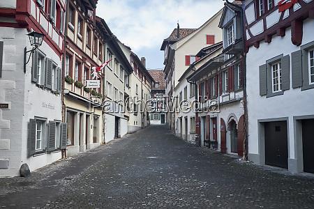 switzerland stein am rhein old town