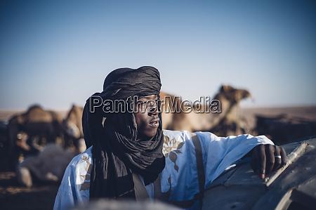 north africa western sahara