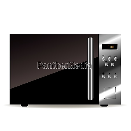 vector microwave