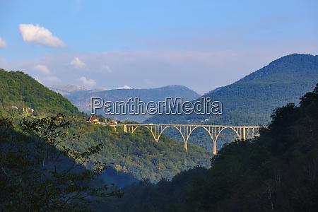 montenegro pljevlja province durmitor national park