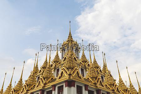 thailand bangkok close up of loha