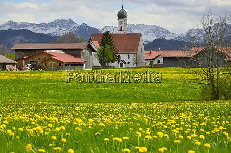 wallfahrtskirche maria hilf allgaeu