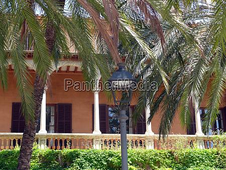 house in palma de mallorca
