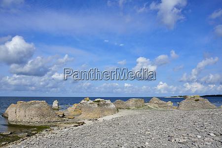 gamla hamn in sweden on the