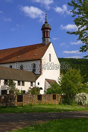 germany bavaria franconia lower franconia schoenau