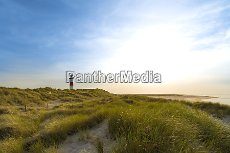 germany sylt list lighthouse