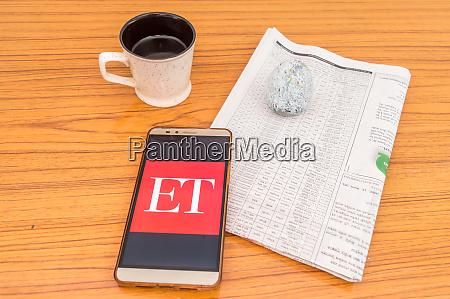 kolkata india february 3 2019 economic