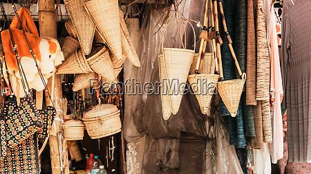 meghalaya handicrafts art and crafts made