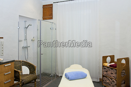 spa and wellness center