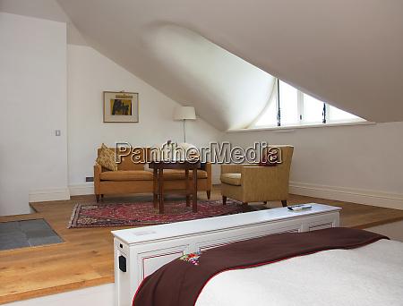 pdaste manor bedroom