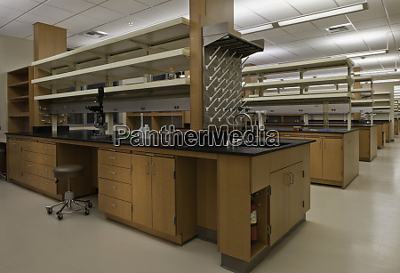 research laboratory workstation