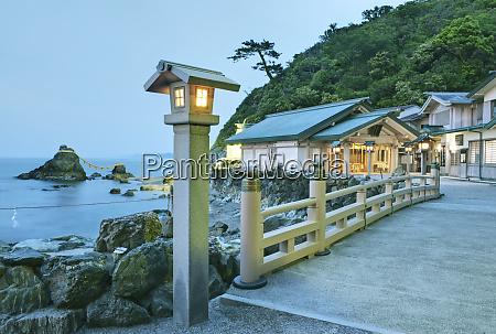 futamigaura shrine