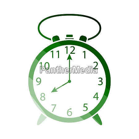 alarm, clock, icon - 26976766