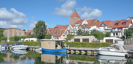 town of plau am see
