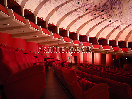 teatro regio royal theatre main hall