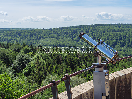 the city of detmold anf the