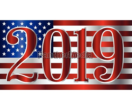 american stars and stripes flag 2019