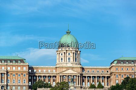 hungarian national gallery closeup view